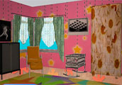 3D Babyroom