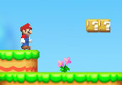 3d Marios Adventure 2