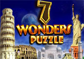 7 Wonders Puzzle