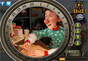 Arthur Christmas - Find the Numbers