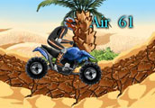 Atv Offroad Thunder