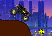 Batman Truck 2