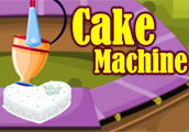 Cake Machine