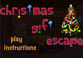 Christmas Gift Escape