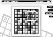 Classic Sudoku