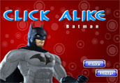 Click Alike Batman