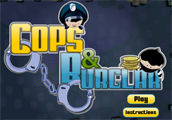 Cops and Burglar