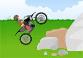Dan Motocross