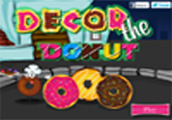 Decor the Donut