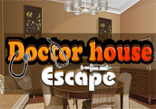 Doctor House Escape