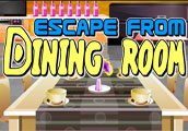 Escape from Dining Room