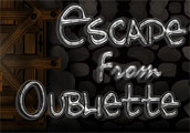 Escape from Oubliette