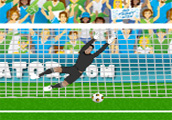 Euro 2012 Free Kick