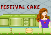 Festival Cake