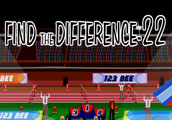Find the Difference  22