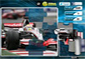 Formula 1 - Jigsaw Puzzle