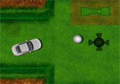 Golf Drifter