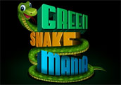 Green Snake Mania