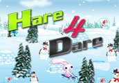 Hare 4 Dare