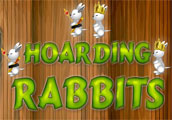 Hoarding Rabbits