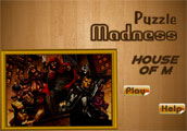 House of M Puzzle Madness