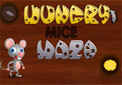 Hungry Mice Maze