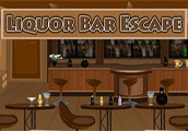 Liquor Bar Escape