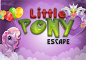Little Pony Escape
