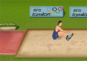 Long Jump Player