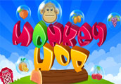 Monkey Hop