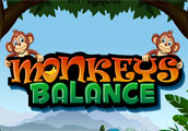 Monkeys Balance