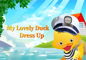 Play My Lovely Duck