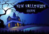 New Halloween Escape