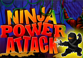 Ninja Power Attack