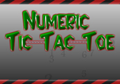 Numeric Tic Tac Toe