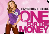 One for the Money - Katherine Heigl Dressup