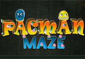 Pacman Maze
