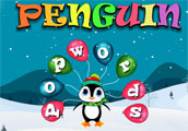 Penguin Pop Words