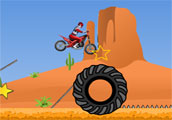 Power Rangers Super Motocross