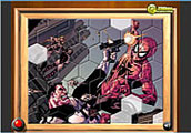 Punisher Annual Fix My Tiles