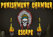Punishment Chamber Escape