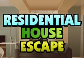 Residential House Escape
