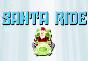 Santa Ride