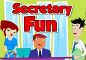 Secretary Fun