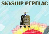 Skyship Pepelac