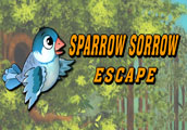 Sparrow Sorrow Escape