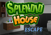 Splendid House Escape