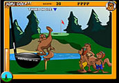 Sqrl Golf 2