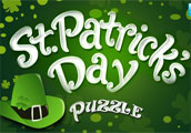 St Patricks Day Puzzle