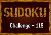 Sudoku  119
